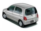 三菱 ミニカ 2004年5月〜モデル