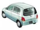 三菱 ミニカ 2000年11月〜モデル