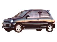 三菱 ミニカ 1996年9月〜モデルのカタログ画像
