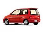 三菱 ミニカ 1991年5月〜モデル