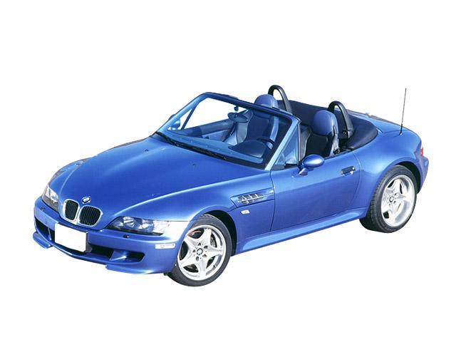 BMW Z3 Mロードスター 新型・現行モデル
