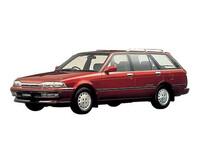 トヨタ カリーナサーフ 1990年5月〜モデルのカタログ画像