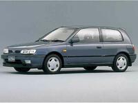 日産 パルサー 1990年8月〜モデルのカタログ画像