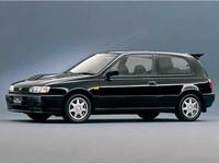 日産 パルサー 1993年8月〜モデルのカタログ画像