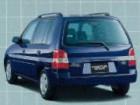 フォード フェスティバミニワゴン 新型モデル