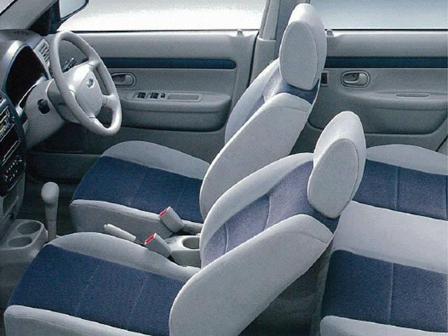 フォード フェスティバミニワゴン 新型・現行モデル