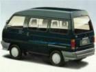 三菱 ミニキャブブラボー 新型モデル