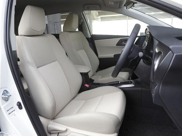 トヨタ オーリス 新型・現行モデル