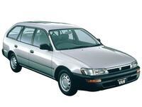 1991年9月〜モデル