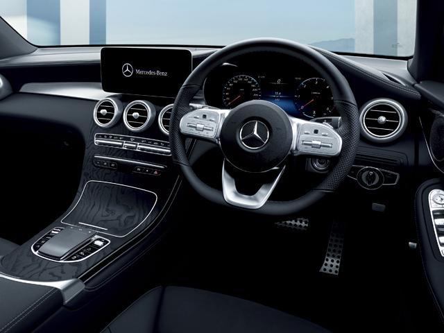 メルセデス・ベンツ GLC 新型・現行モデル