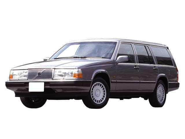 ボルボ 760エステート 新型・現行モデル