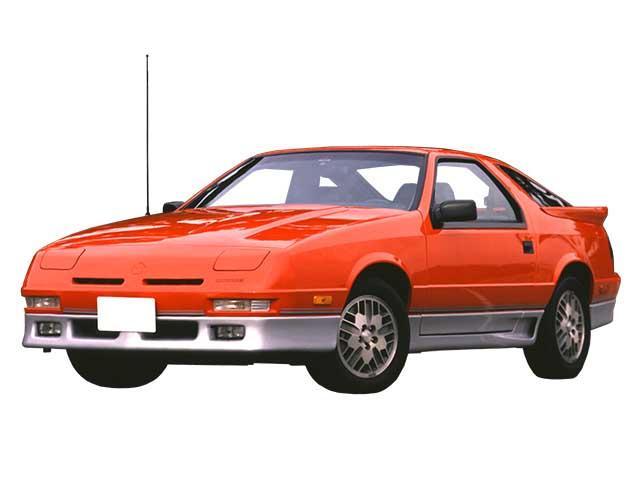 クライスラー デイトナ 新型モデル