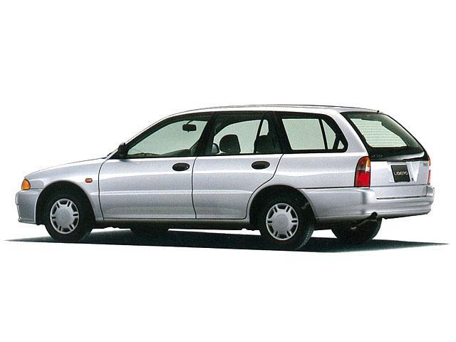 三菱 リベロカーゴワゴン 新型・現行モデル