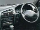 三菱 リベロカーゴワゴン 2000年6月〜モデル