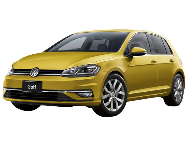 フォルクスワーゲン ゴルフ 新型・現行モデル