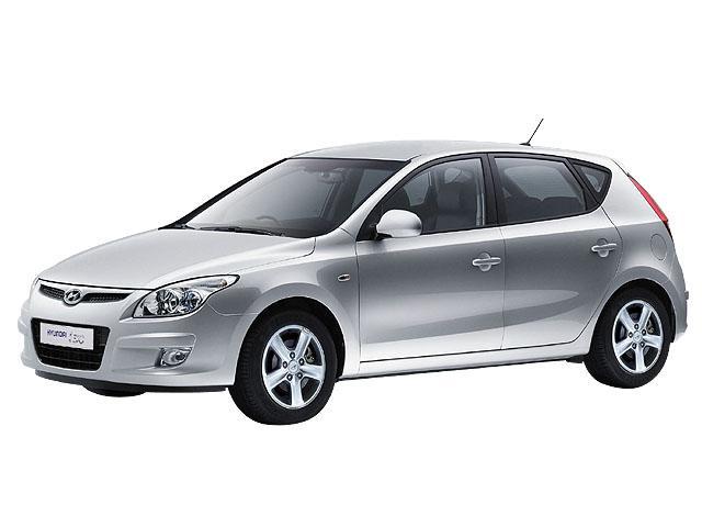 ヒュンダイ i30 新型・現行モデル