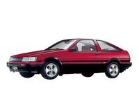 トヨタ カローラレビンハッチバック 1983年5月〜モデルのカタログ画像