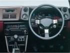 トヨタ カローラレビンハッチバック 1983年5月〜モデル