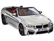 BMW M4カブリオレ