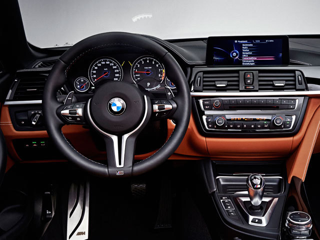 BMW M4カブリオレ 新型・現行モデル