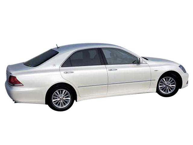 トヨタ クラウンロイヤル 2004年8月〜モデル