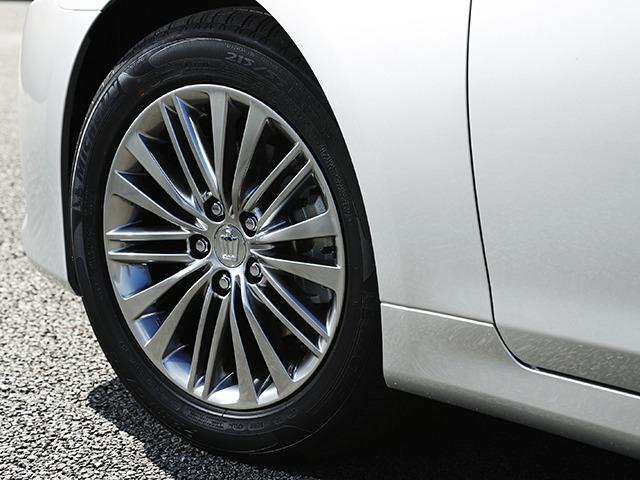 トヨタ クラウンロイヤル 2014年7月〜モデル