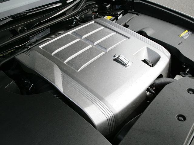 トヨタ クラウンロイヤル 2008年2月〜モデル