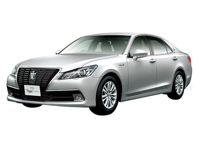 トヨタ クラウンロイヤル 新型・現行モデル