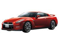 日産 GT-R 2013年12月〜モデルのカタログ画像