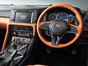 日産 GT-R 2019年10月〜モデル