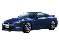 日産 GT-R 2012年11月〜モデルのカタログ画像