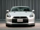日産 GT-R 2007年12月〜モデル