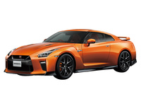 日産 GT-R 2019年6月〜モデルのカタログ画像