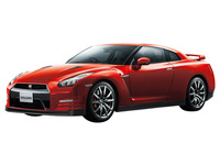 日産 GT-R 2014年11月〜モデルのカタログ画像