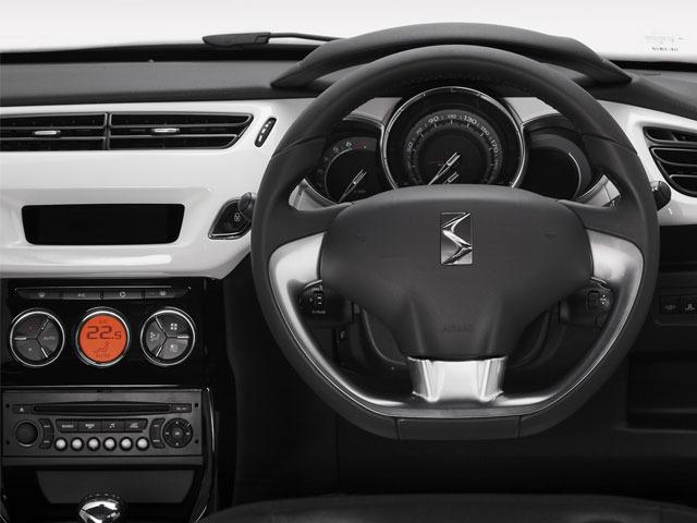 シトロエン DS3 新型・現行モデル