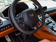 ランボルギーニ ウラカン 新型・現行モデル