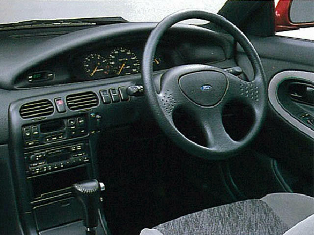 フォード テルスターTX5 新型・現行モデル
