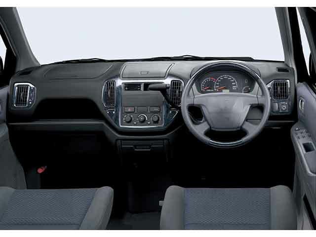 三菱 ディオン 2002年6月〜モデル