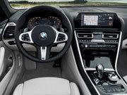 BMW 8シリーズカブリオレ 2019年10月〜モデル