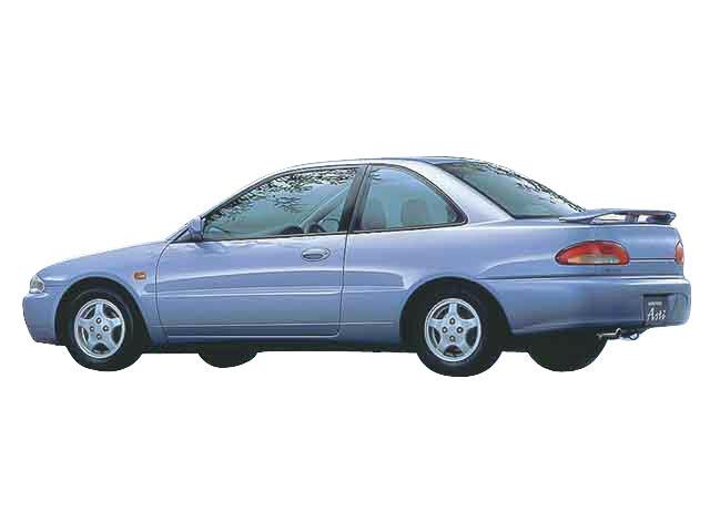 三菱 ミラージュアスティ 新型・現行モデル
