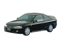 三菱 ミラージュアスティ 1998年10月〜モデルのカタログ画像