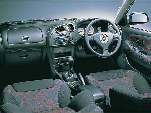 三菱 ミラージュアスティ 新型モデル