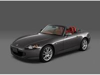 ホンダ S2000 2003年10月〜モデルのカタログ画像