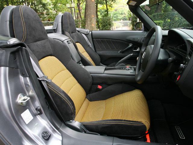 ホンダ S2000 新型・現行モデル