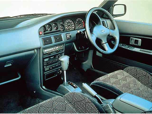 トヨタ スプリンターカリブ 新型・現行モデル