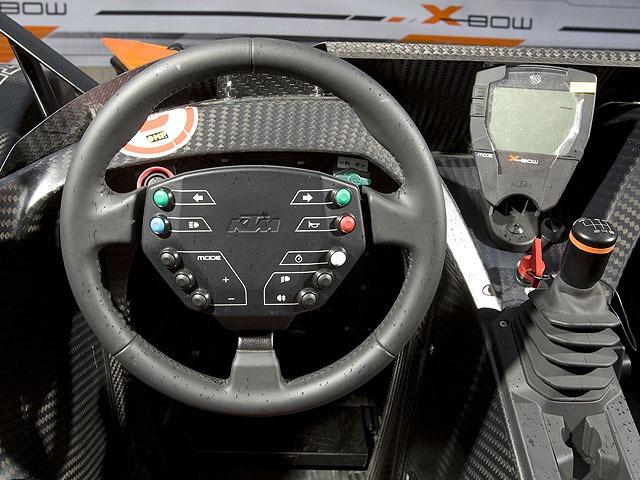 KTM クロスボウ 新型・現行モデル