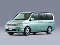 ホンダ ステップワゴン 2004年6月〜モデルのカタログ画像