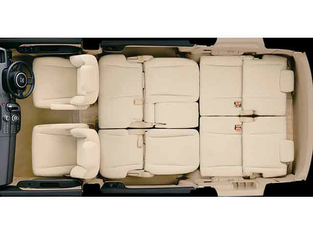 ホンダ ステップワゴン 2006年5月〜モデル