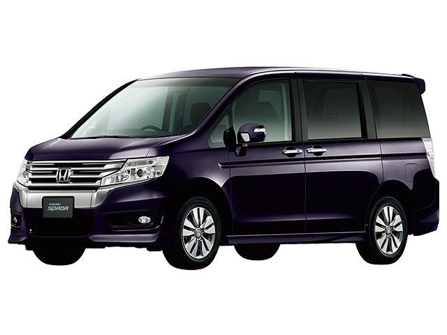 ホンダ ステップワゴン 2013年12月〜モデル