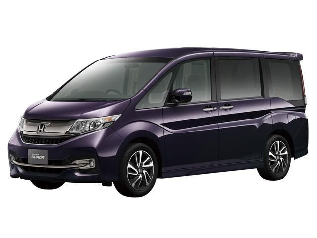 ホンダ ステップワゴン 2015年4月〜モデル